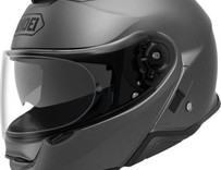 S SHOEI Kaciga Flip-up, Touring